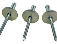 "PPMALS-66 3/16"" Large Head Rivet-0"