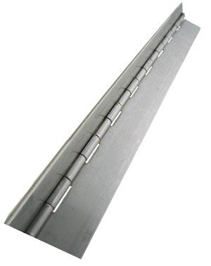 PPM72-HINGE Continuous (Piano) Hinge-0
