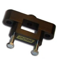 PPM0555-A 3 Hole Double Sided Angled Slider-0