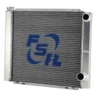 PPM2111101 Aluminum Radiator (Double Pass)-0