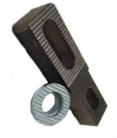 PPM-163 Spindle Serrated Bung & Block (Ackerman Adj)-0