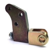 PPM4010C Steel Shock Mount (Clevis type)-0