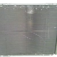 PPM2111105 Aluminum Radiator (Double pass, Ford)-0