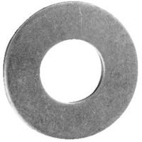 "1/2"" SAE Flat Washer-0"