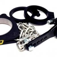 """PPM0200BLC 2"""" Bearing Limit Chain Assembly-0"""