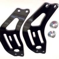 PPM4000B Panhard Frame Plate Assembly-0