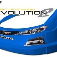 evo 2 nose kit